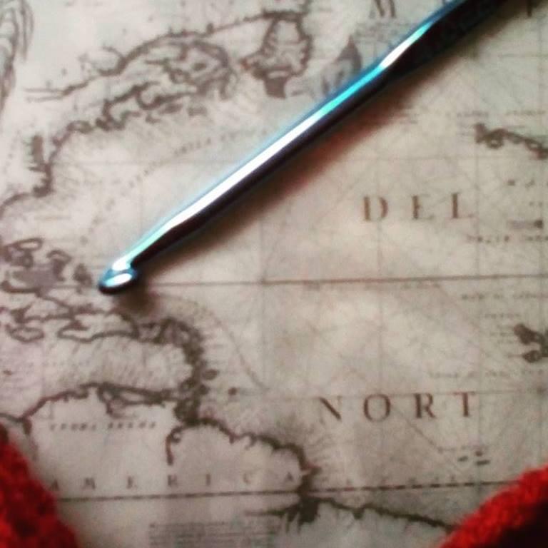 Transatlantic Crochet avatar